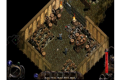 Nox (2000, RPG): The Netbook Gamer • GearDiary