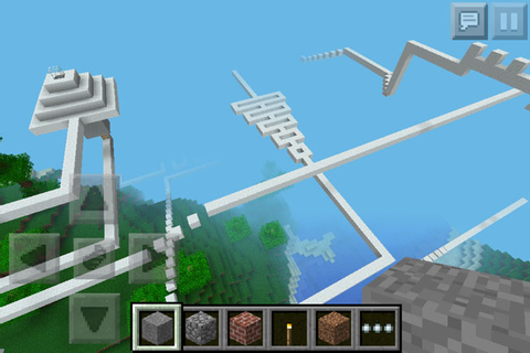 Guidecraft » Parkour Idea