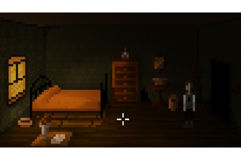 The Last Door: Collector's Edition | macgamestore.com