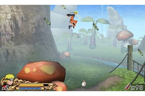 Naruto Shippuden 3D: The New Era (3DS) Game Profile | News ...