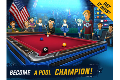 Pool Live Tour: Champions APK Download - Free Sports GAME ...