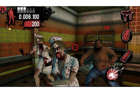 The House Of The Dead 3 Game - Free Download Full Version ...