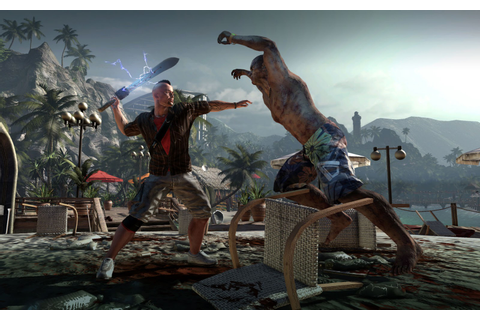 Dead Island Game of the Year Edition Download - VideoGamesNest