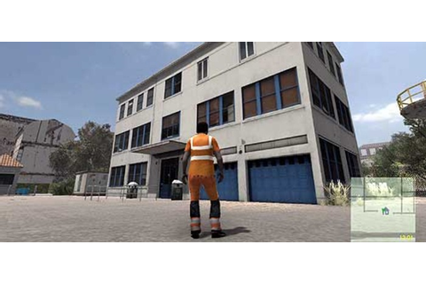 Dream Games: Street Cleaning Simulator