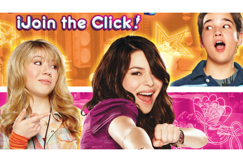 CGRundertow iCARLY 2: iJOIN THE CLICK for Nintendo Wii ...