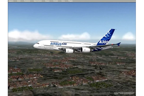 X-Plane 8 Download Game | GameFabrique