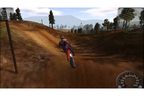 Motocross Madness 2! - YouTube