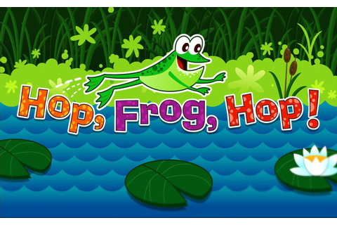 TVOKids Hop Frog Hop - Android Apps on Google Play