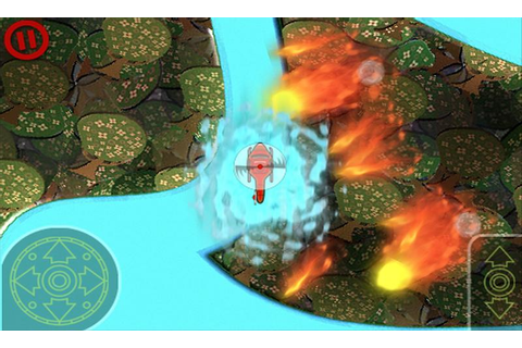 Heli Fire - Firefighter Game (Android) reviews at Android ...