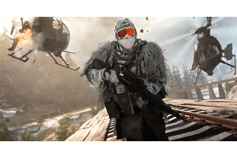 'Call of Duty: Warzone' leak reveals new features coming ...
