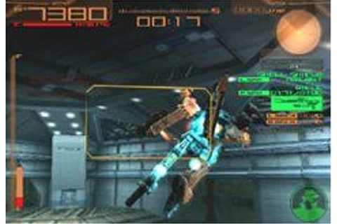Armored Core: Nine Breaker Screenshots, Pictures ...