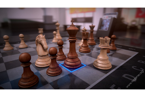 Pure Chess Grandmaster Edition - Download Free Full Games ...