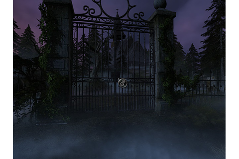Dracula 3: La Voie du Dragon > jeu iPad, iPhone, Android ...