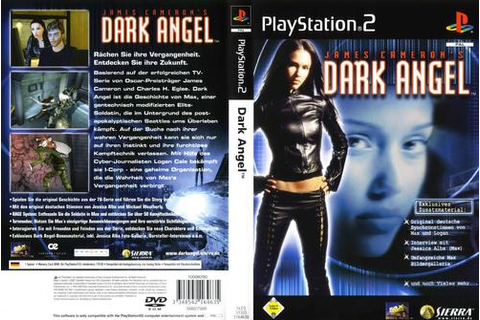Games - JAMES CAMERON'S DARK ANGEL (PS2) was listed for ...