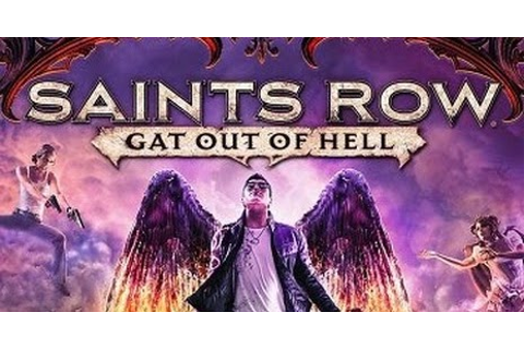 Saints Row: Gat out of Hell - A-Store