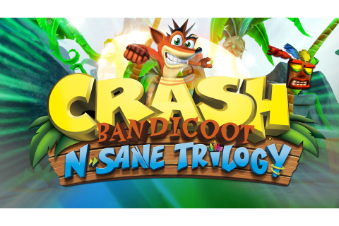 CRASH BANDICOOT N. SANE TRILOGY PC - FREE FULL DOWNLOAD ...