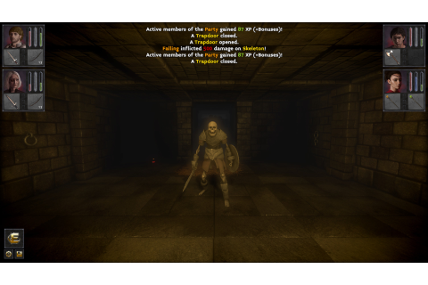 The Deep Paths: Labyrinth Of Andokost Free Download - Free ...