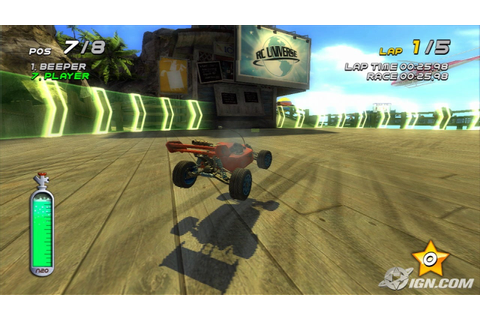 Smash Cars PC Game