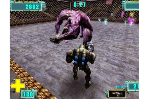 X-COM Enforcer PC Game - Free Download - Free Full Version ...