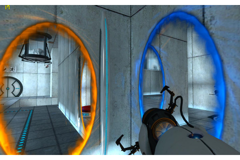 Portal Review | In Third Person