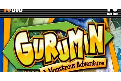 Download Game PC: Gurumin A Monstrous Adventure