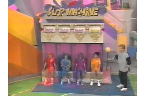 Fun House Game Show 80's - Part 1 of 3 - YouTube