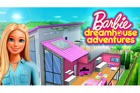 Barbie dreamhouse adventures pour Android à télécharger ...