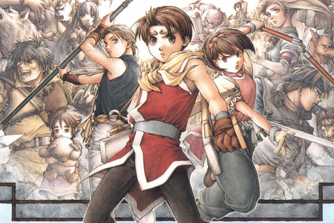 Suikoden 2 arrives on PSN tomorrow for $9.99 (update ...