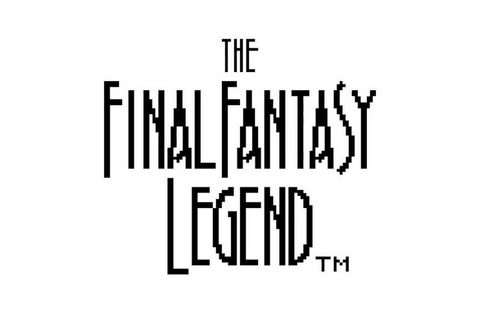 The Final Fantasy Legend - Game Boy trucchi