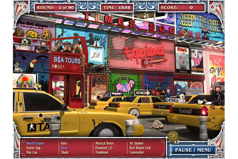 Big City Adventure: New York City > iPad, iPhone, Android ...