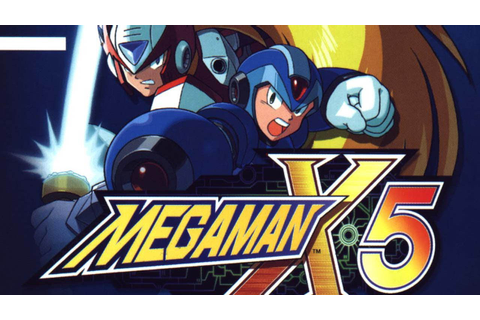 CGRundertow MEGA MAN X5 for PlayStation Video Game Review ...
