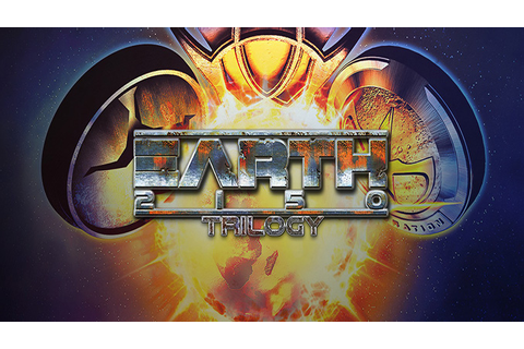 Earth 2150 Trilogy - Download - Free GoG PC Games