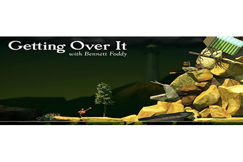Getting Over It with Bennett Foddy Free Download ...