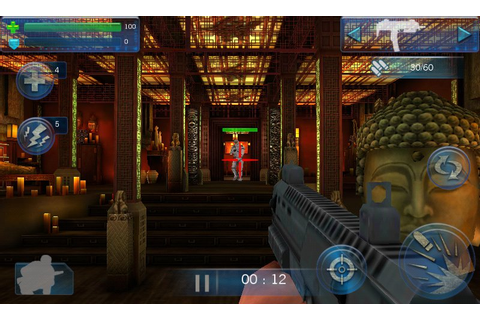Total Recall | Articles | Pocket Gamer