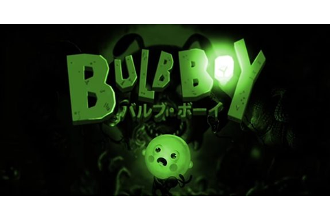 Bulb Boy announced for the Nintendo Switch - Perfectly ...
