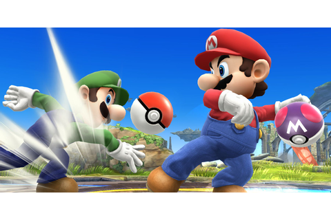 New Smash Bros Game Playable at E3 This June | ScreenRant