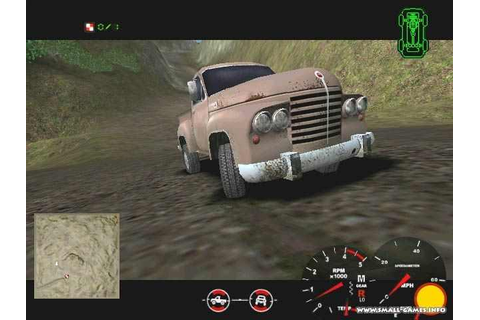Cabelas 4x4 Off Road Adventure 3 Download Free Full Game ...
