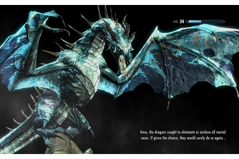 Colorful Dragons 3 HD at Skyrim Nexus - mods and community