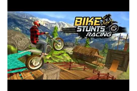 Bike Stunts Racing Free - Apps on Google Play