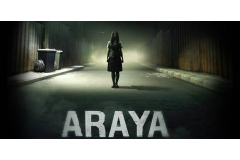 Araya Game for PC | Horror Games | Free games, Free pc games