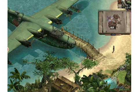 Commandos 2: Men of Courage - Tai game | Download game ...