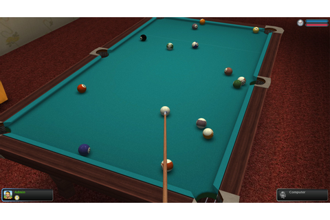 Real Pool 3D - Poolians on Steam