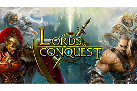 Lords of conquest for Android - Download APK free