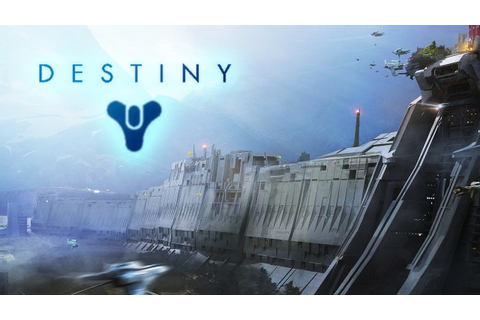 Destiny Trailer E3 2014 Video Game by Bungie | E3 2014 ...