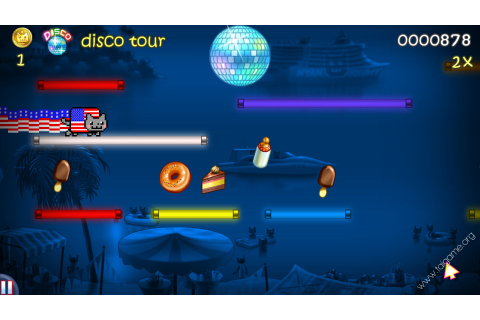 Nyan Cat: Lost In Space - Download Free Full Games ...