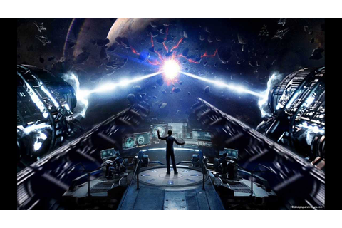 Ender's Game - 09 Dragon Army (OST 2013 HD) - YouTube