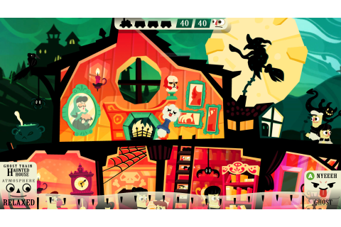 Download Haunt the House: Terrortown Full PC Game