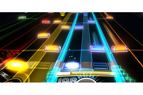 Rock Band Blitz Review | Xbox 360 | ZTGD: Play Games, Not ...