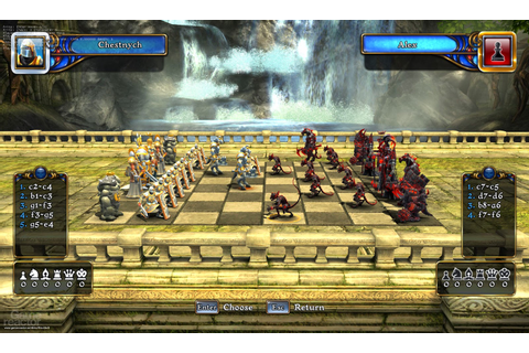 BattlE vs ChesS - PC FULL | GB GAMES SOFT
