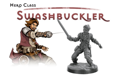 Swashbuckler | Myth board game Wikia | FANDOM powered by Wikia